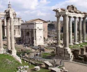 Foro Romano e Colosseo: tra mito e storia