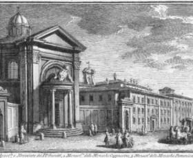 San Carlo alle Quattro Fontane e Sant'Andrea al Quirinale