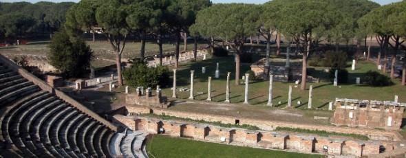 Ostia Antica. Storia di una città all'ombra di Roma