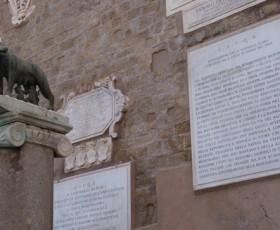 Campidoglio: il colle sacro di Roma