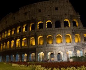 Il Colosseo: tra storia e mito