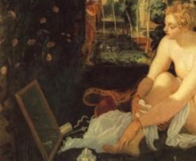 Mostra Tintoretto