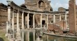 teatro marittimo a villa adriana