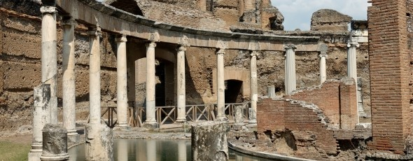 Villa Adriana: una villa imperiale