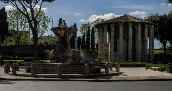 L'Area Archeologica del Foro Boario