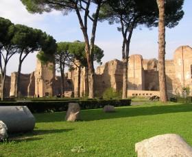 Le Terme di Caracalla - Apertura domenicale gratuita