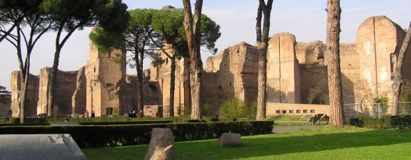 Le Terme di Caracalla - Ingresso gratuito in occasione della Festa del 2 Giugno