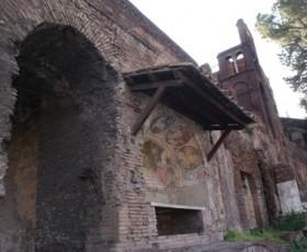 L'Insula romana dell'Ara Coeli al Campidoglio - Apertura su prenotazione