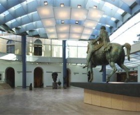 I Musei Capitolini - ingresso gratuito prima domenica del mese
