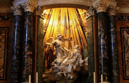 Bernini e Borromini: il Barocco a Roma