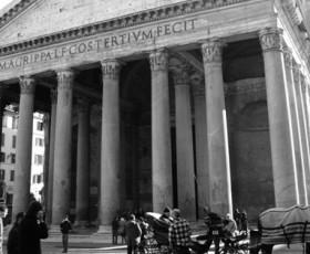 Il Pantheon... un Tempio per tutti gli Dei