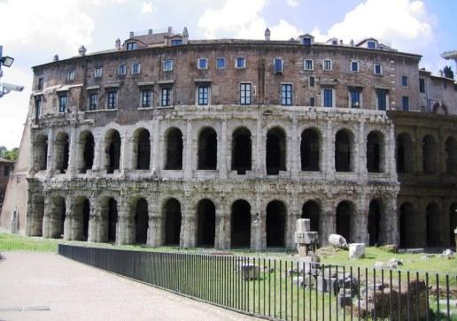 Il Teatro di Marcello