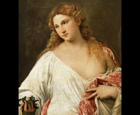 Mostra Tiziano
