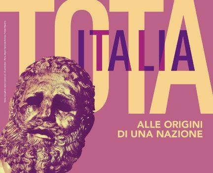 TOTA ITALIA: ALLE ORIGINI DI UNA NAZIONE