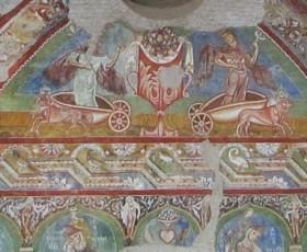 Aula Gotica e Monastero dei Santi Quattro Coronati