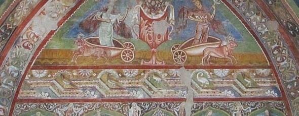 Il Monastero dei Santi Quattro Coronati