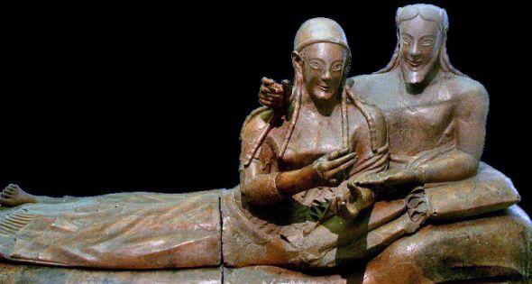 Villa Giulia e il Museo Nazionale Etrusco - Apertura gratuita in occasione di UNA DOMENICA AL MUSEO