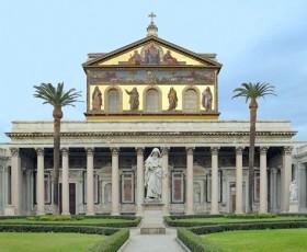 La Basilica di San Paolo fuori le mura e l'area archeologica