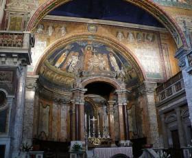 Santa Prassede e Santa Pudenziana