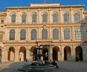 Palazzo Barberini - Galleria Nazionale d'Arte Antica