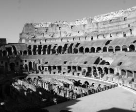 Il Colosseo - Ingresso gratuito in occasione della Giornata Mondiale della Filosofia