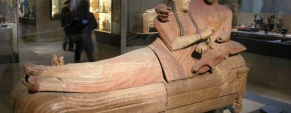 Villa Giulia e il Museo Nazionale Etrusco - Apertura domenicale gratuita