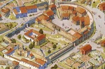 Il Museo Nazionale Romano: la Crypta Balbi - Apertura gratuita in occasione dell'Europa Day