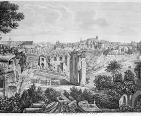 Il Celio tra antichità e Medioevo