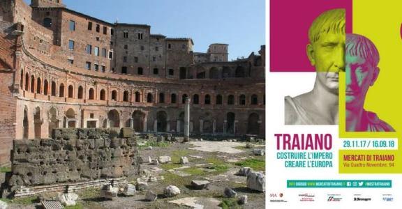 I Mercati di Traiano e la mostra