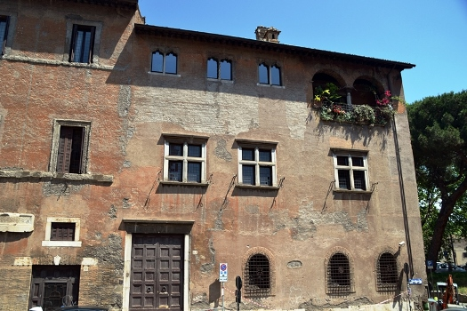 Trastevere Medievale