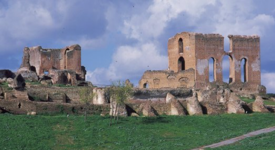 La Villa dei Quintili - Apertura gratuita in occasione della festa dei SS. Pietro e Paolo