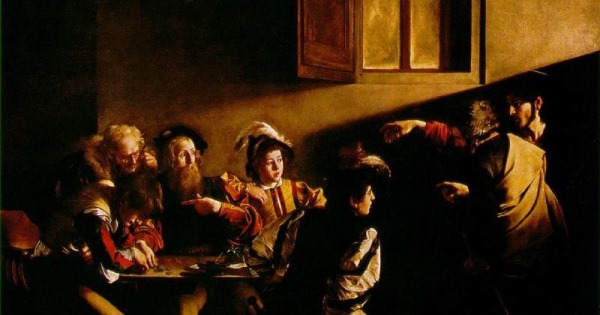 Caravaggio e la Cappella Contarelli - Esclusiva visita serale a San Luigi dei Francesi