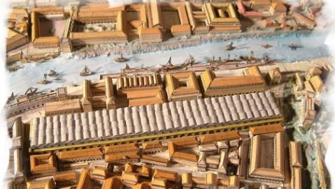 L'Emporium: l'antico porto di Roma - Apertura straordinaria
