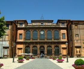 Villa Mondragone a Monte Porzio Catone