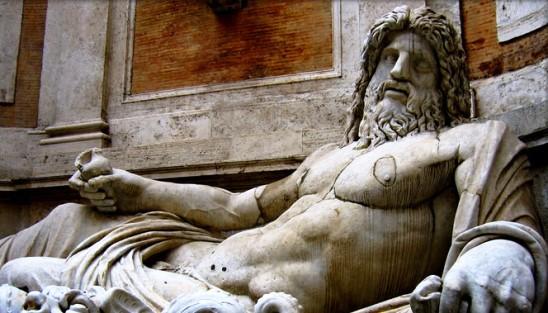 Il Congresso degli Arguti: le statue parlanti