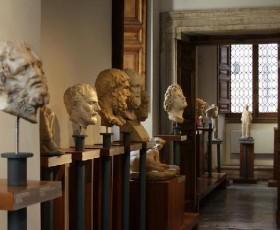"""Ludwig Pollak. Archeologo e mercante d'arte al Museo di Scultura Antica """"Giovanni Barracco"""""""