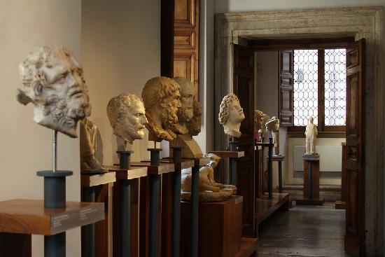 Ludwig Pollak. Archeologo e mercante d'arte al Museo di Scultura Antica