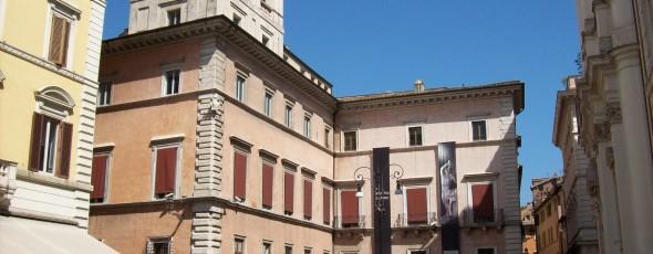 Palazzo Altemps e la storia del collezionismo - Apertura gratuita in occasione della giornata nazionale delle Famiglie al museo