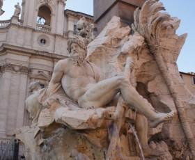 A San Valentino... innamorati di Roma