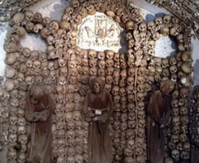 Il Museo e la Cripta dei Cappuccini