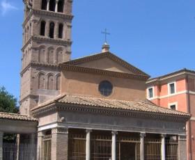 Santa Maria in Cosmedin e San Giorgio al Velabro