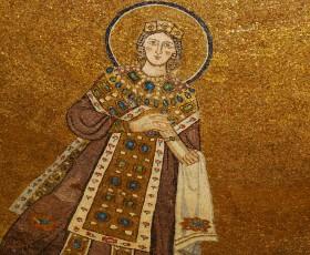 La Basilica di Sant'Agnese fuori le Mura