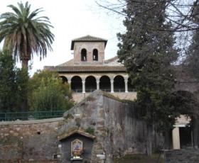 """San Saba e il """"Piccolo Aventino"""""""