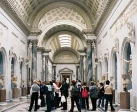 I Musei Vaticani - Ingresso gratuito ultima domenica del mese