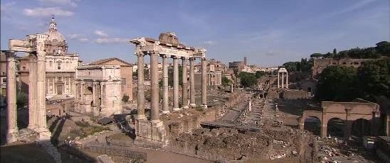 Il Foro Romano - Ingresso gratuito prima domenica del mese