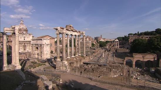 L' Area Archeologica del Foro Romano - Ingresso gratuito prima domenica del mese