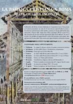locandina corso architettura cristiana A3 BASSA DEF