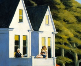Le grandi Mostre: Edward Hopper