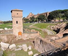 La nuova Area Archeologica del Circo Massimo
