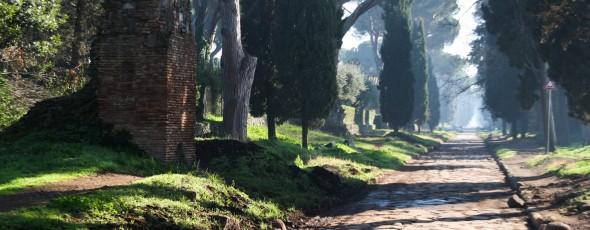 L'Appia Antica: tra splendide ville e monumentali tombe